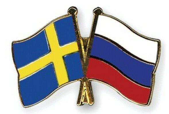 Россия Швеция матч