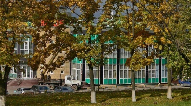 Кафе Березовая Роща Нижний Новгород