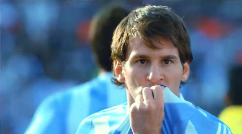 Лионель Месси футболист Аргентина