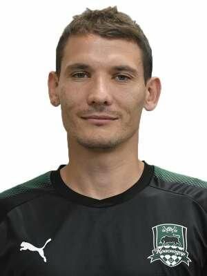 Игроки   Марков Николай Валерьевич
