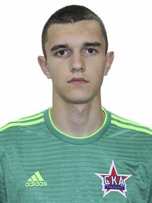 Игроки | Абаимов Даниил Дмитриевич