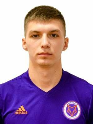 Игроки | Мустафин Темур Ильдарович