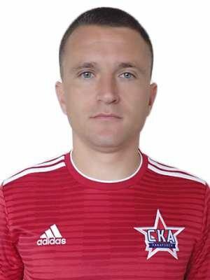 Игроки | Черевко Александр Петрович