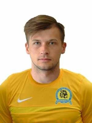 Игроки | Часовских Андрей Юрьевич