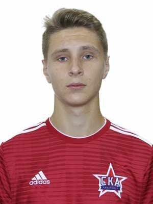 Игроки | Лисин Кирилл Игоревич