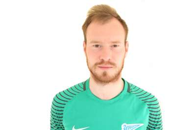 Футболист Городовой Алексей - ФК «Зенит-2» (Санкт-Петербург)