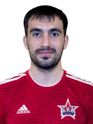 Игроки | Малеев Артемий Евгеньевич