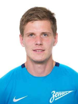 Футболист Рукас Томас