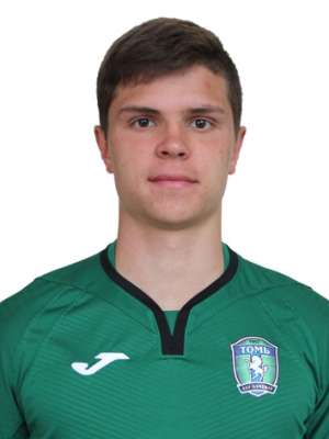 Футболист Пенчиков Даниил - ФК «Зенит-2» (Санкт-Петербург)