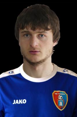 Игроки | Аппаев Хызыр Хакимович