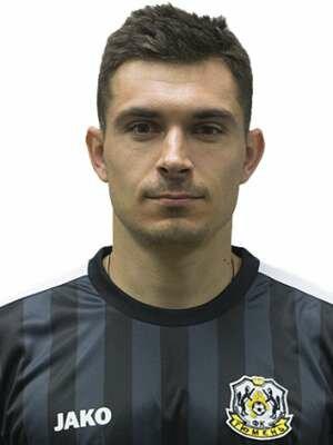 Футболист Малоян Артур