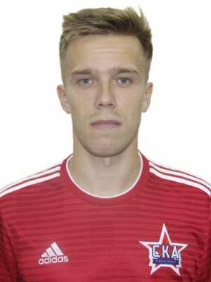 Игроки | Карасев Павел Сергеевич