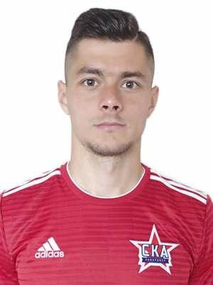 Игроки | Радченко Александр Александрович