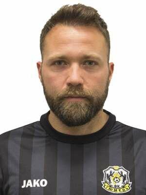 Футболист Милосавлев Владан