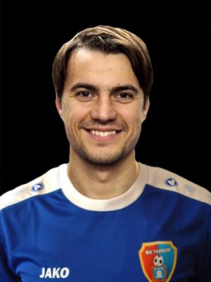 Игроки | Чуперка Валерий Николаевич