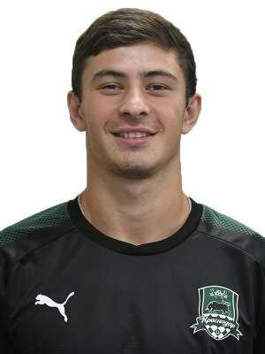 Игроки   Татаев Алексей Гочаевич