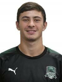 Игроки   Татаев Алексей Гочаевич (заявлен за Краснодар-3)