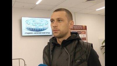Артем Абрамов рассказал про детский турнир