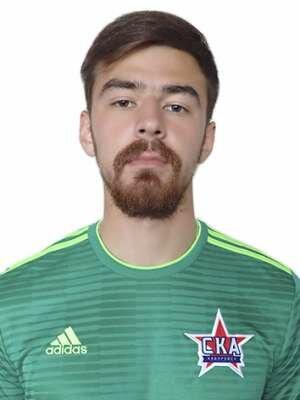Игроки | Соромытько Владислав Сергеевич