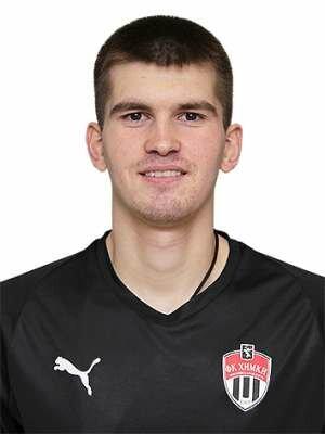 Футболист Григорян Вячеслав