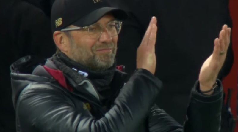 Матч Барселона Ливерпуль 4:0
